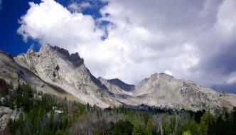 "<span class=""membersonly""></span> Photo Essay: Spanish Peaks, Lee Metcalf Wilderness, Montana"