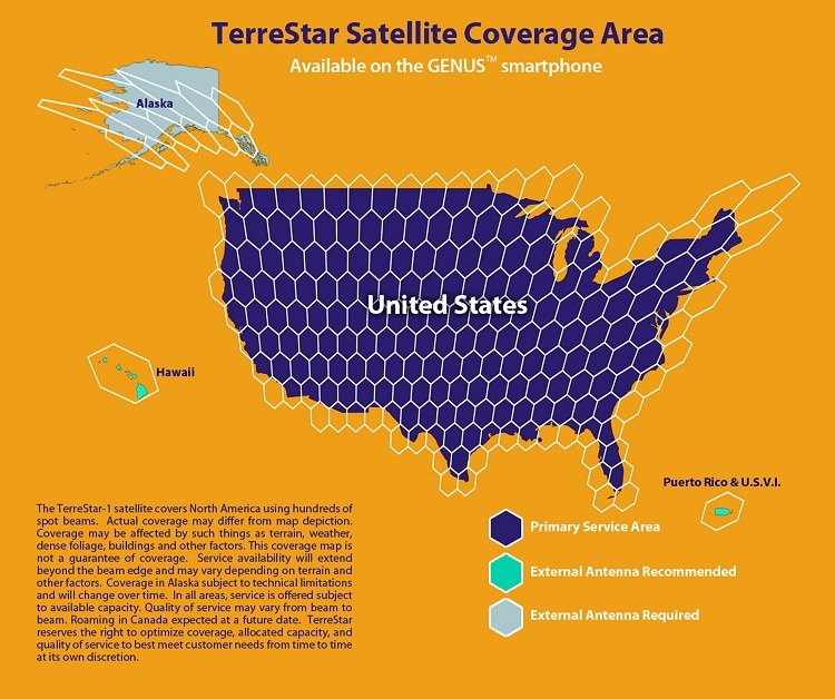 SOTMR: Two-way Satellite Communications for Backpacking: Part 1 - Introduction  - 18