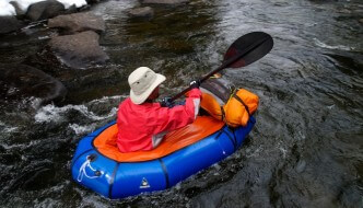 "<span class=""membersonly""></span> Pack-and-Paddle Wilderness Route Planning: Predicting Stream Flows"
