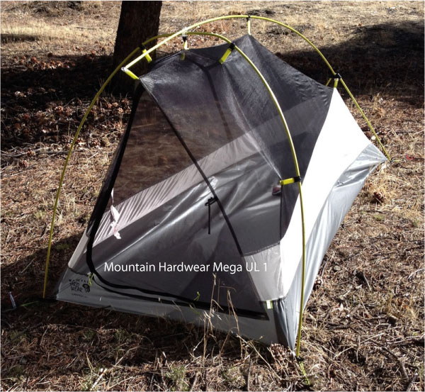 3 & Freestanding Double Wall Tents - A Cursory Review of 1P/2P ...
