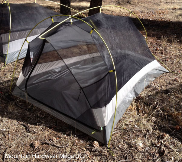 6. Mountain Hardwear ... & Freestanding Double Wall Tents - A Cursory Review of 1P/2P ...