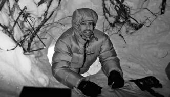 Winter Backpacking Checklist (Gear List): Ultralight Winter Snowcave Camping