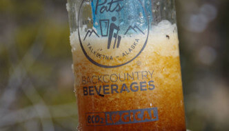 """<span class=""""membersonly""""></span> Pat's Backcountry Beer: Ultralight Beer from Concentrate for Weight-Conscious Backpackers"""