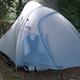 Big Agnes Fly Creek 2 Platinum Tent Review