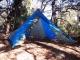 Black Diamond Mega Light and Mega Bug Pyramid Tent REVIEW