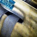 Canovaccio: Natural, Sustainable Pack Fabrics