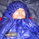 MontBell U.L. Alpine Down Hugger #3/#5 SPOTLITE REVIEW