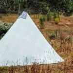 Ruta Locura Lone Peak Tent & WiFi Stove SpotLite Review