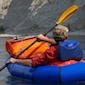 Yellowstone River Packrafting
