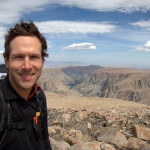 Skurka Pieces Together an Authentic Wind River High Route