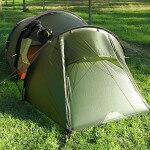 Nigor Didis 2 Tunnel Tent Review