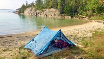 "<span class=""membersonly""></span> Pukaskwa National Park: A Journey Along the Coastal Hiking Trail"