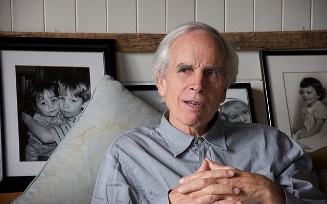 Doug Tompkins North Face Founderl Dies in Chilean Kayaking Accident