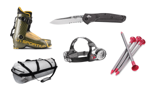 The Holiday Gift Guide of Lightweight Outdoor Gear for Trust-Funded Gear Junkies