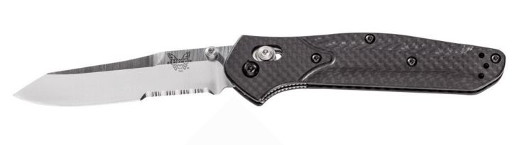 Benchmade Osborne Axis Folding Knife