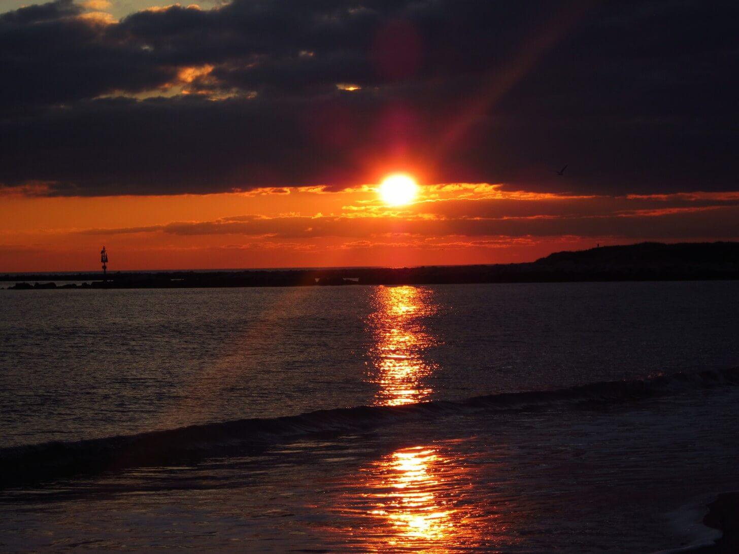 Galilee, Fishing Village, Rhode Island, Faces Interview Paul Magnanti