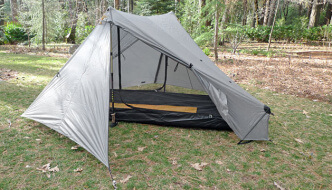 Tarptent Stratospire 1 Review