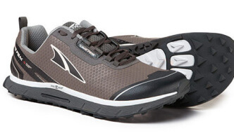 Altra Lone Peak NeoShell Review