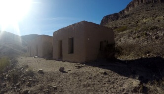 Hiking Big Bend Ranch State Park: Rancherias Loop Trail