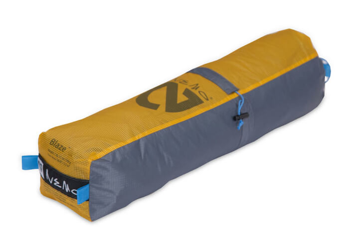 Stock Photo - Nemo Equipment Blaze 2p Tent Stuffed