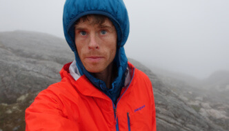 Arcteryx Nuclei FL Jacket Review