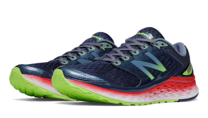 Men's New Balance Fresh Foam 1080 Nbx Extremely Well For The Brand