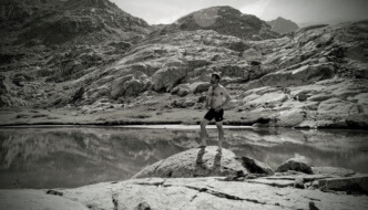 Hiking Underwear & Shorts – Men's (Guides' Notes)