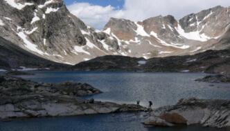 2016 Wilderness Adventures Photo Contest!