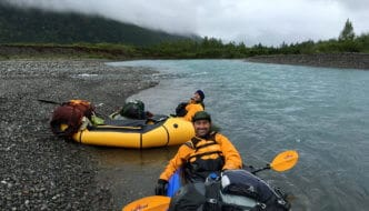 "<span class=""membersonly""></span> Packrafting Southwest Alaska: Togiak NWR and Wood-Tikchik SP"