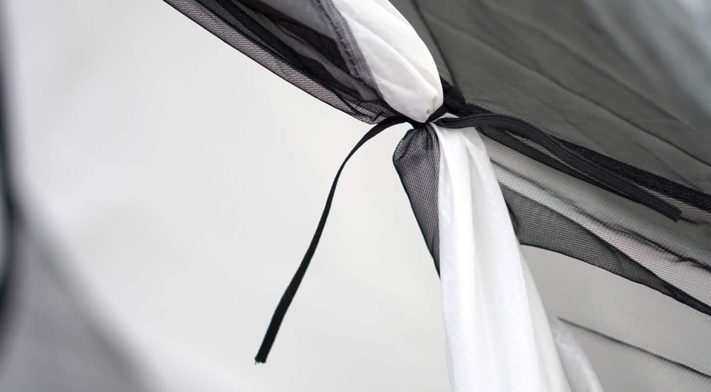 tarptent notch li elastic ties