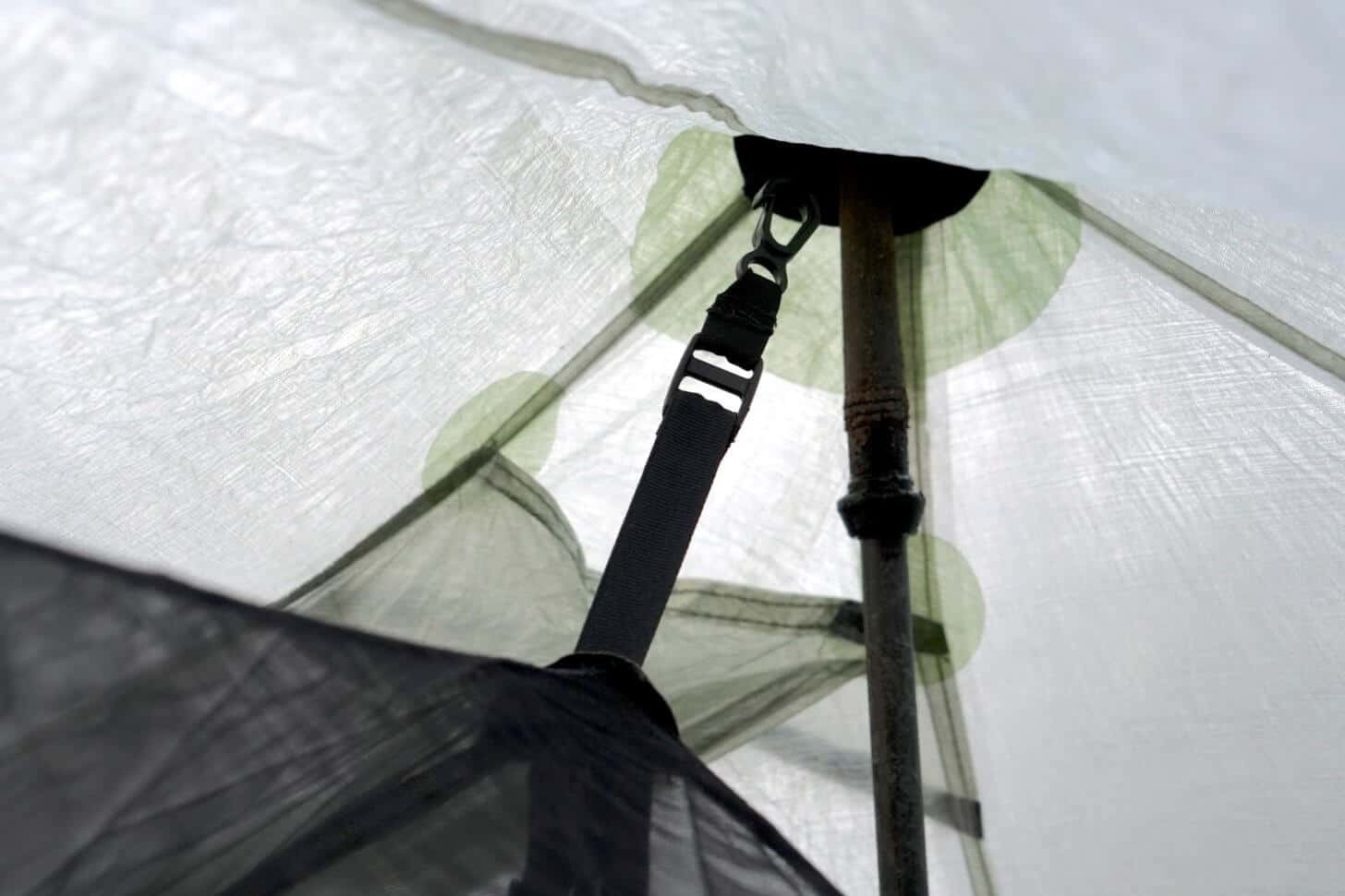 tarptent notch li seam bonding durability quality