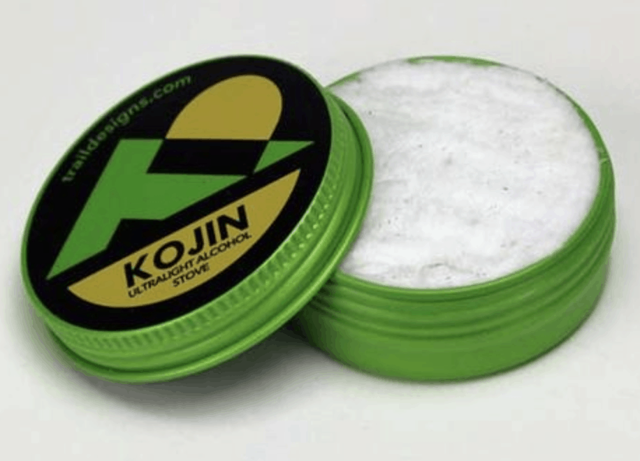 zelph starlyte trail designs kojin review hosner kojin