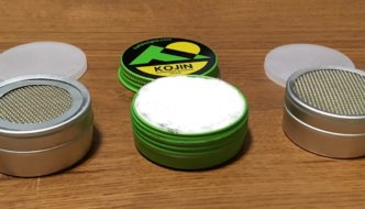 "<span class=""membersonly""></span> Alcohol Stove Comparison: Trail Designs (12-10 and Kojin) vs. Zelph (Starlyte and Starlyte Mod)"