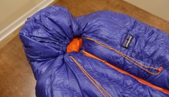 Patagonia 19 Degree Sleeping Bag Review