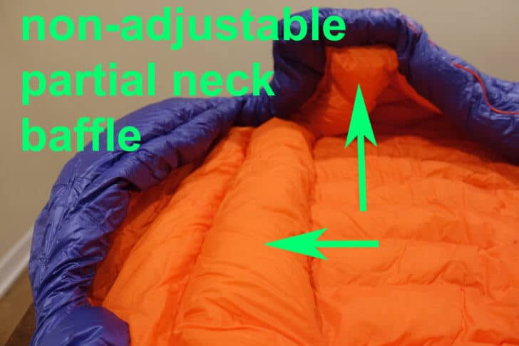 Patagonia 19 Degree Sleeping Bag14 1 728x485