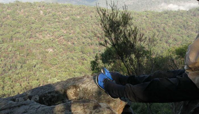 Topo Athletic Terraventure Review (Trail Running Shoes)