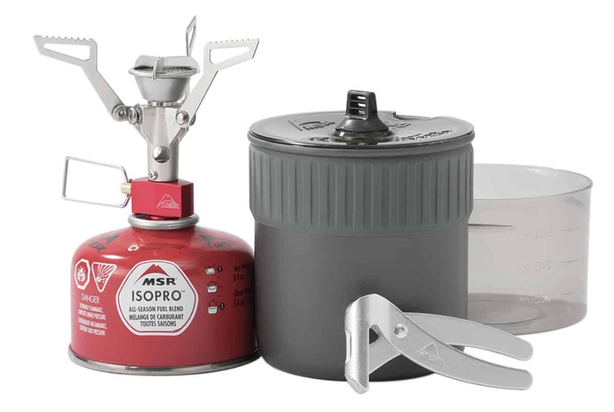 msr pocket rocket 2 mini stove kit a