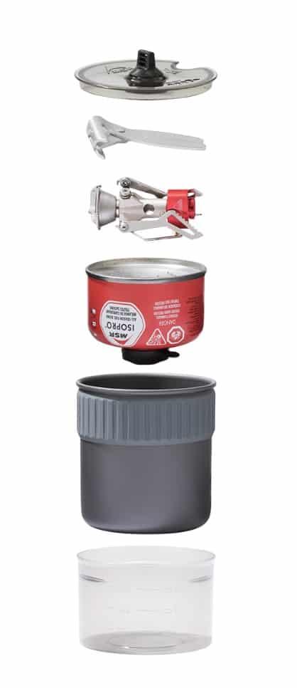 msr pocket rocket 2 mini stove kit b