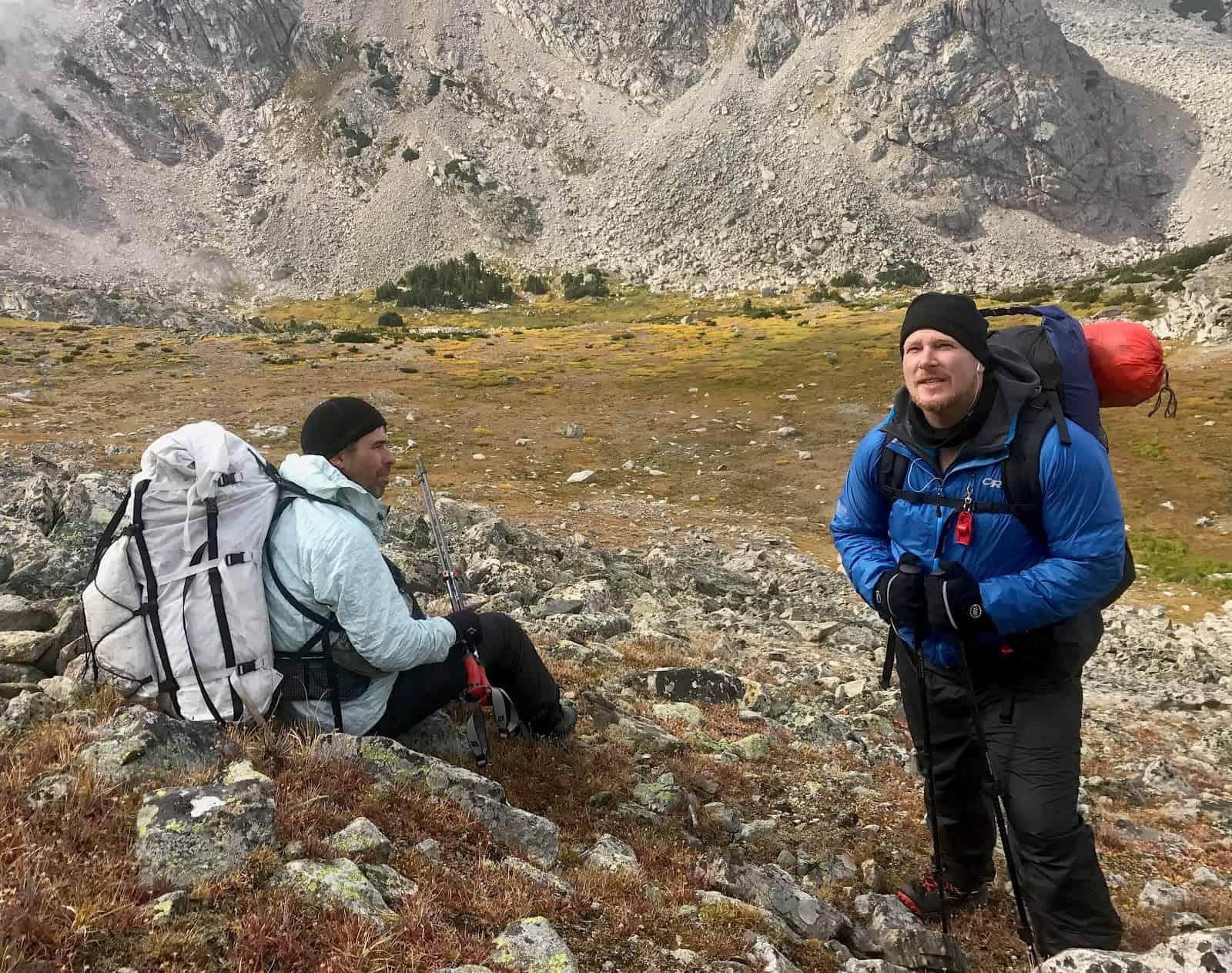 hyperlite mountain gear porter 5400 backpack review 1