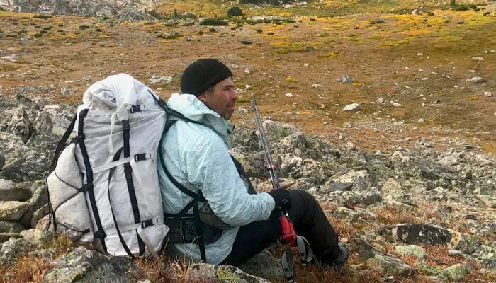 Hyperlite Mountain Gear Porter 5400 Backpack Review
