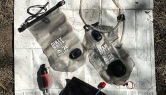 "<span class=""membersonly""></span> MSR Trail Base Water Filter Kit Review"