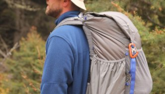 Gossamer Gear Mariposa 60 Backpack Review