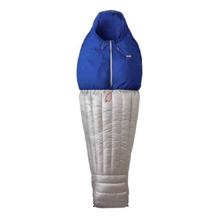 Patagoina Hybrid sleeping bag 728x728