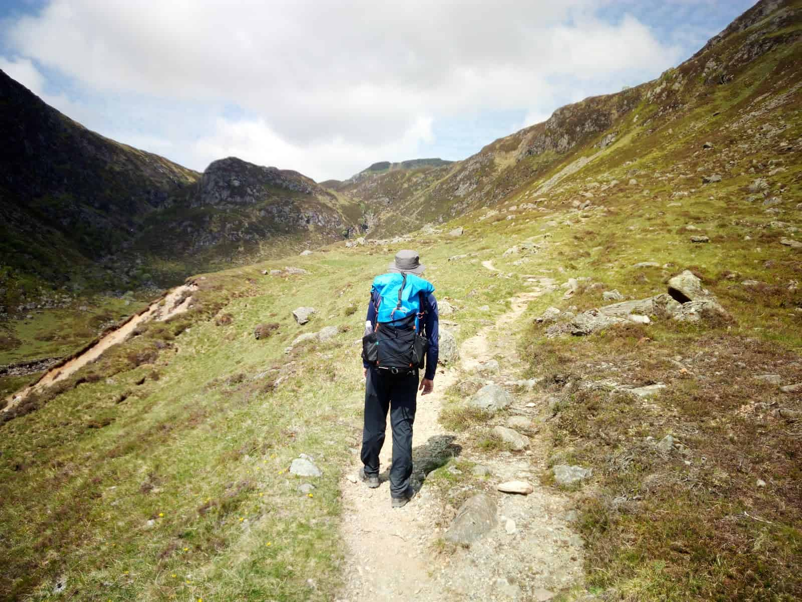 Scotland 2018 TGO Challenge 484