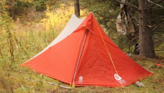 Sierra Designs High Route 1FL Tent Review