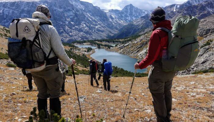 Lightweight Trekking Pole Reviews & Gear Guide