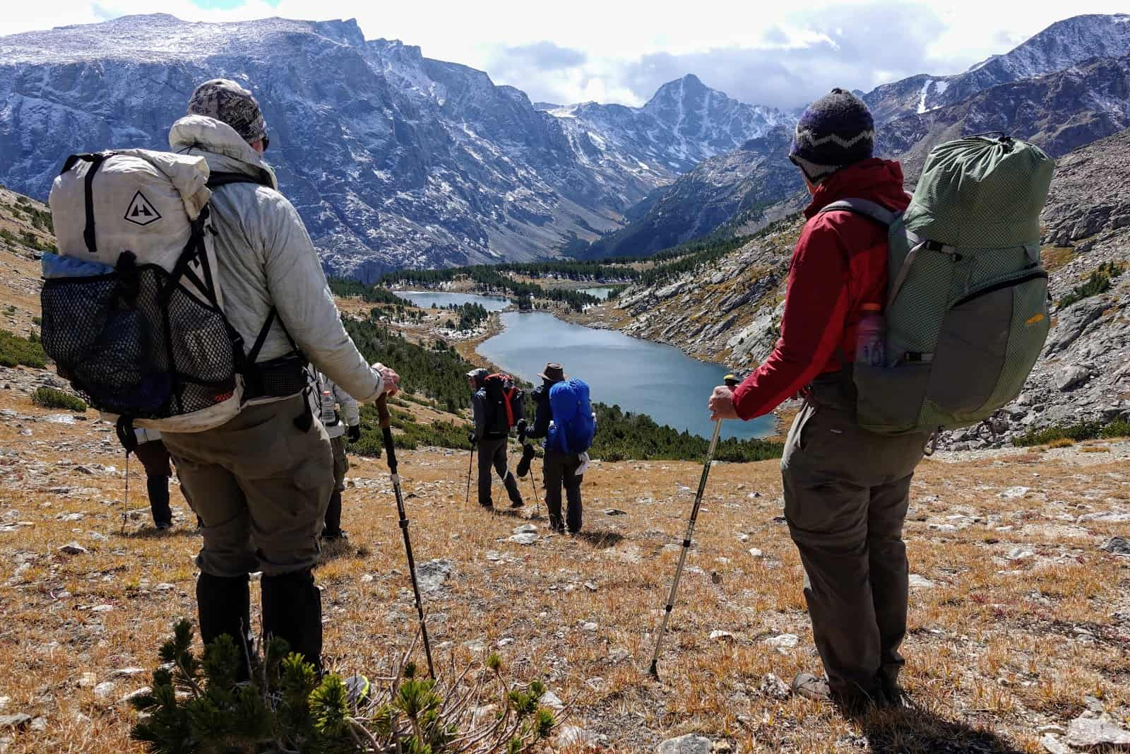 Lightweight Trekking Poles: Gear Guide
