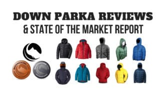 "<span class=""membersonly""></span> Lightweight Winter Down Parka Reviews and State of the Market Report"