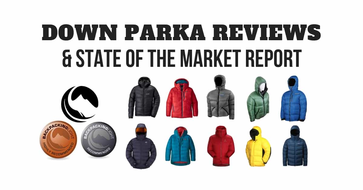 Lightweight Winter Down Parka Reviews and State of the Market Report