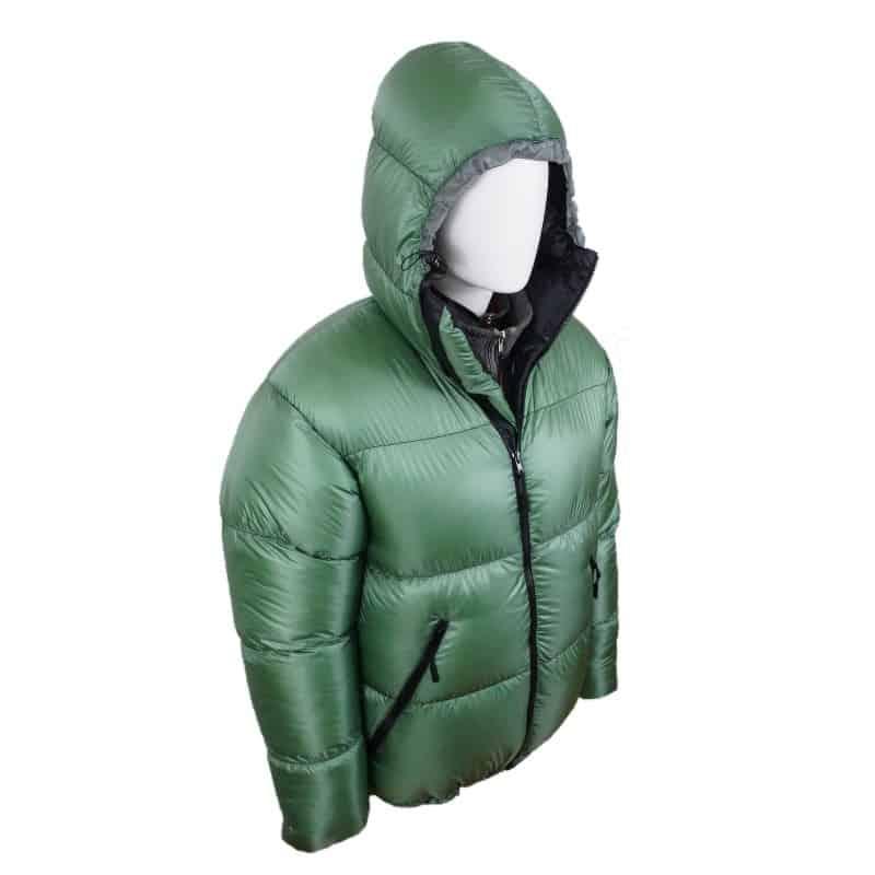 kobuk down hoodie